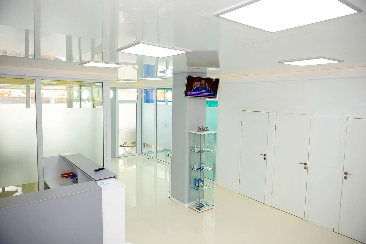clinica dentara dr eftimie campulung
