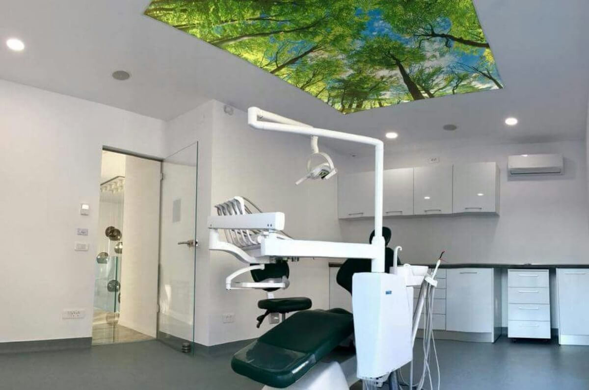 Clinica Dentara WELL DENTAL Bucuresti