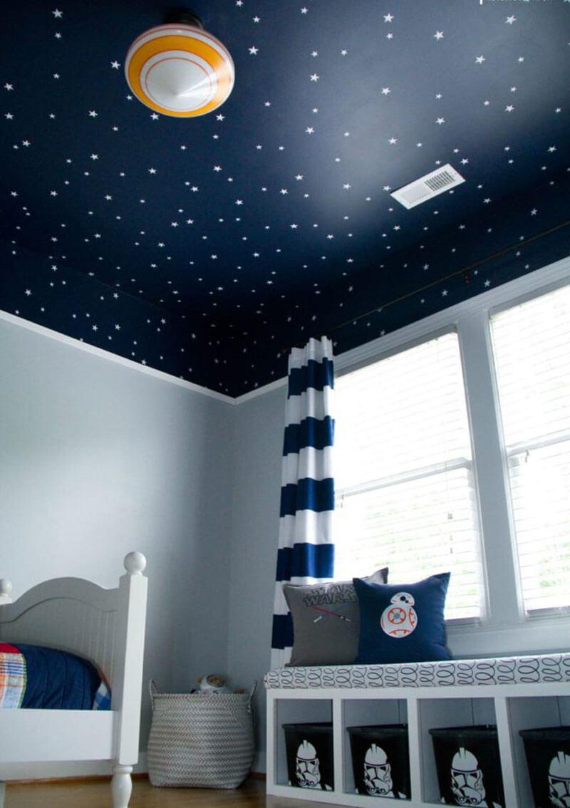 tavane extensibile cer instelat camera copii