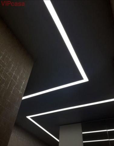 linii luminoase 17