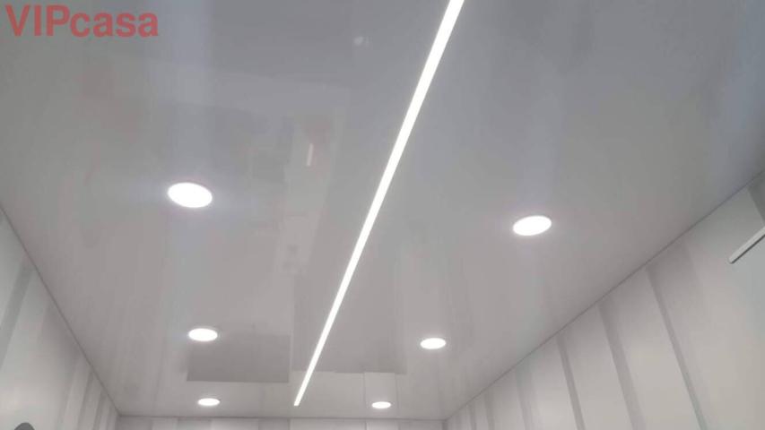 linii luminoase 23