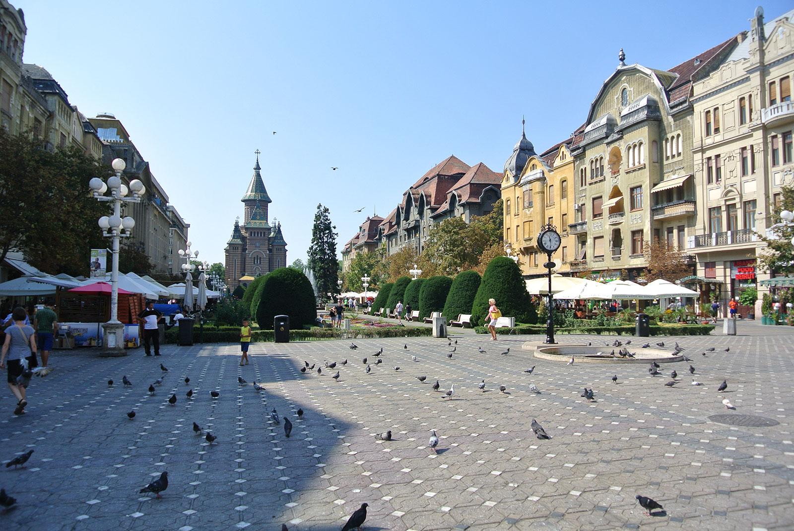 Tavane extensibile tip barrisol Timisoara